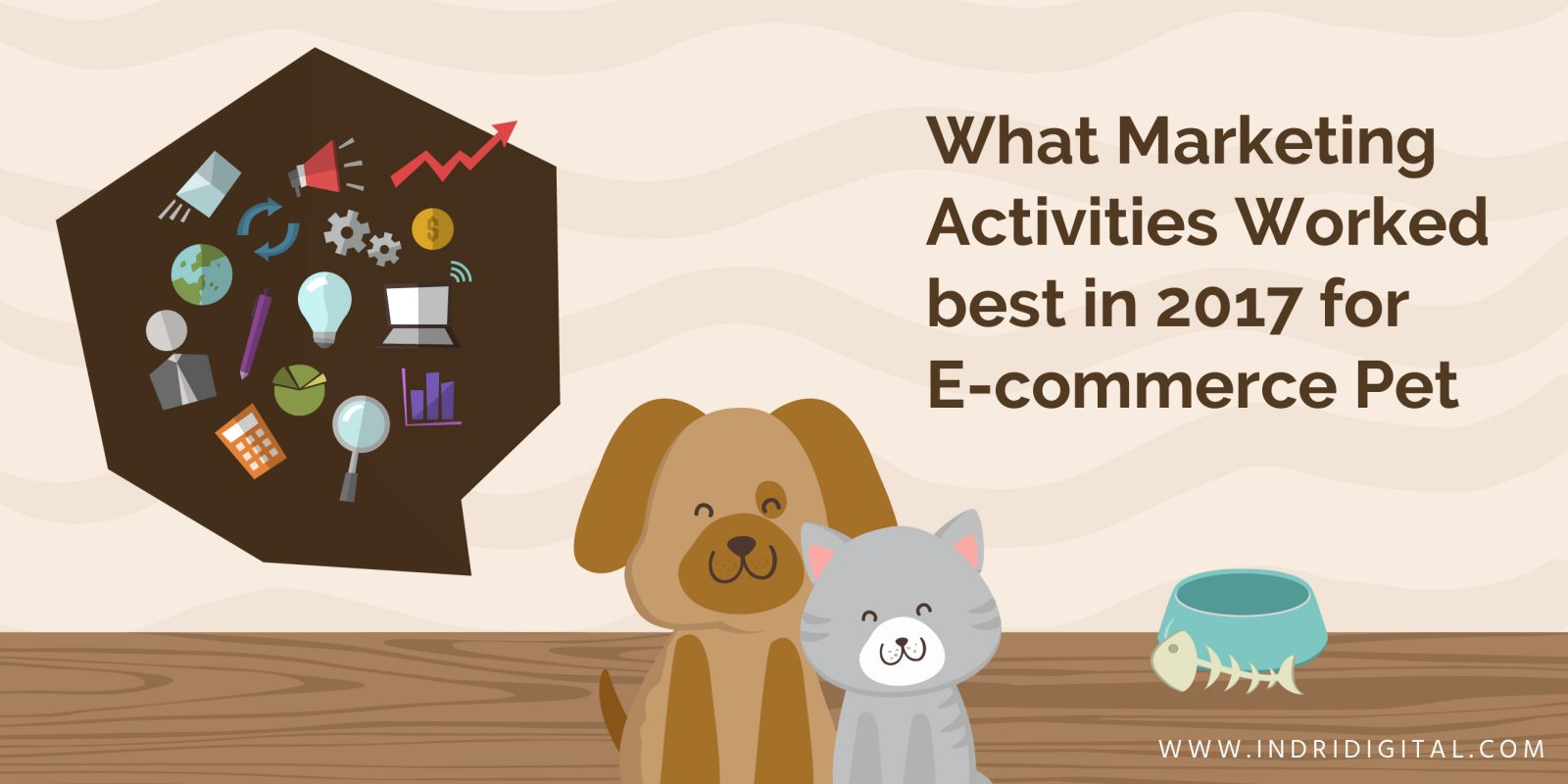 e-commerce pet brands